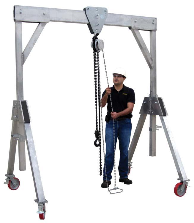 Gantry Crane Rental In Lancaster Pa Coatesville Pa And