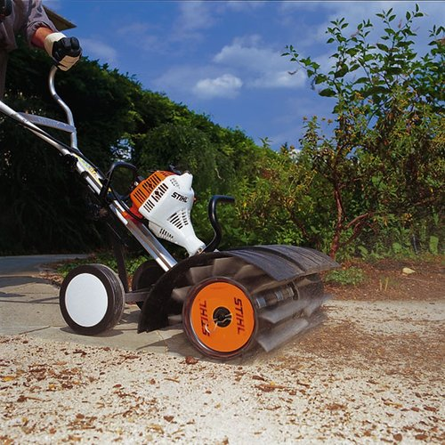 Rent A Power Broom In Lancaster Pa Coatesville Pa And