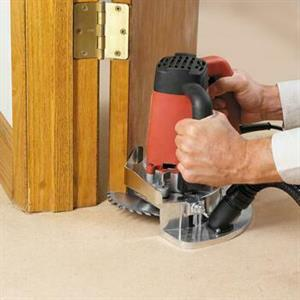 Door Jamb Saw Rental In Lancaster Pa Chester County Pa