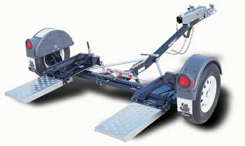 Tow dolly rental in coatesville pa lancaster pa and for Motorized trailer dolly rental