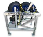 Well Pump Puller. Gap Power Up-Z-Daisy. Frt Free