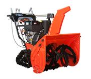 Is A Track Snow Blower Better Than A Wheeled Snow Blower?