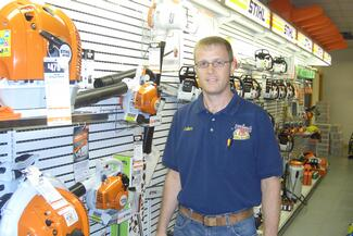 STIHL Full Line Dealer