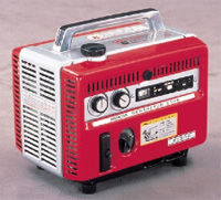The Honda Generator - In The Days When A VW Beetle Sold For $1,769.00.