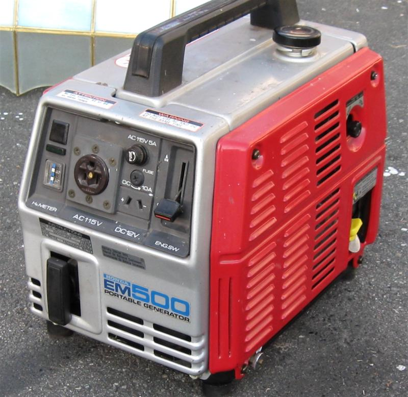 honda portable generators. Interesting Generators With Honda Portable Generators