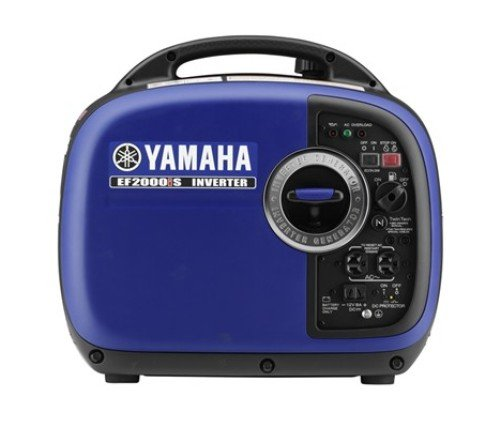 A Review of Reviews on Honda, Yamaha, Generac & PowerHorse 2000 Watt Generators.
