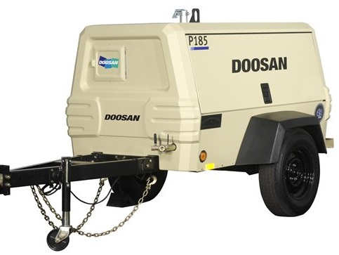 Air Compressors - Stan Alone, Portable, Tow Behind Air Compressors