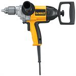 1/2^ VSR 550 rpm/rev Spade Handle Drill 9.0 amp