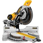 12^ Double Bevel Sliding Compound Miter Saw