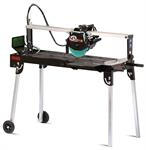 48^ Rail Tile Saw Rental,  Free Diamond Blade