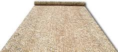 8'x 113' DN Double-Sided Straw Mat*****CONTAINER**