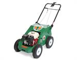 Aerator Rental, Propel Assist, Compact,18^, 4 HP