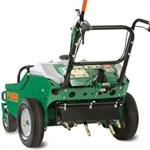 Aerator Rental, Self-propelled, 21^, 8.5 HP