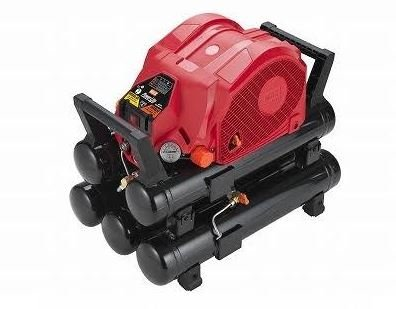 Air Compressor Electric High Pressure 500 Psi