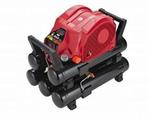 Air Compressor, Electric High Pressure, 500 PSI
