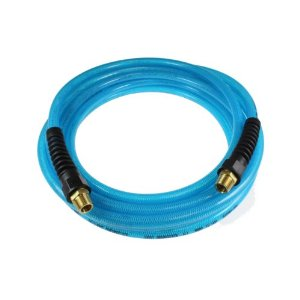 Air Hose Rental, 50 Feet Long, 3/8' Diameter