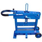Block Splitter Rental, Manual
