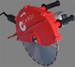 Cardi Cut-Quick Saw Rental, Electric, 16^ Blade