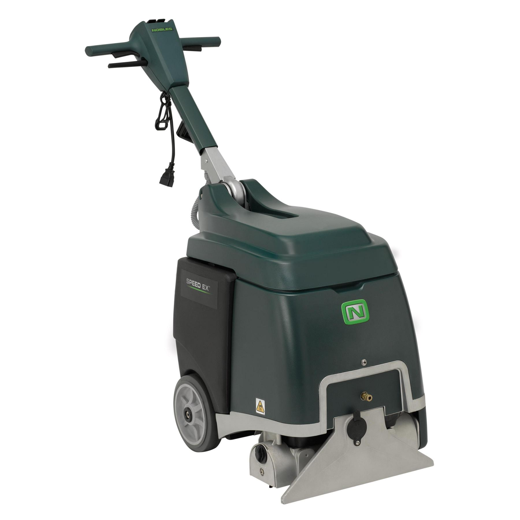 Buy a Deep Carpet Cleaner machine today and get a versatile cleaner with 75% more suction that deep cleans, grooms and polishes your carpet. One of Rug Doctor's best carpet cleaners for deep carpet cleaning. View more product details here.