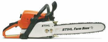 "Chain Saw, 20"", Stihl"