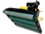Compactor, Paver Roller, 2315 lb force
