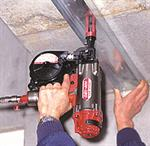 Concrete Nailer - High pressure-concrete or steel