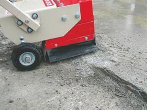 Rent A Concrete Scabbler In Coatesville Pa Lancaster Pa