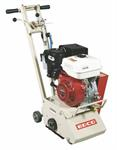 Concrete Scarifier Rental, 8^ Wide, Gas