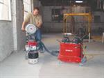 Concrete Vacuum Rental For Grinding and Scarifying