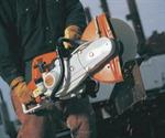 Cut-Off Saw Rental, 14^, Gas Powered, STIHL