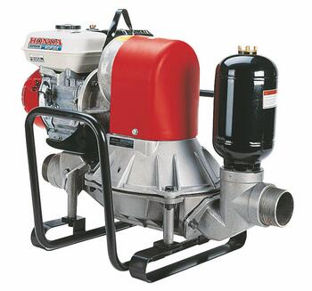 Rent a Diaphragm Pump in Chester County, PA, Lancaster, PA, and