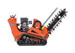 Ditch Witch Trencher Rental, 24^ Vermeer w/ Tracks