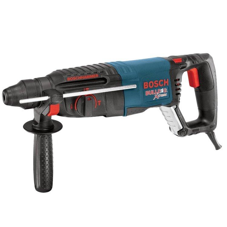 Drill Rental, SDS Plus, Rotary Hammer, 1