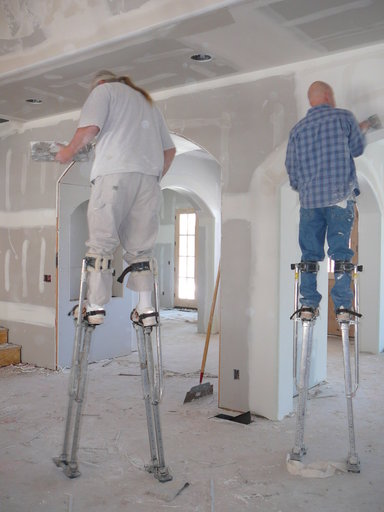 Delivery Trucks For Sale >> Rent Drywall Stilts in Lancaster, PA, Chester County, PA ...