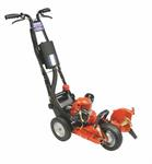 Edger Rental, Vertical Flat Blade, For Sidewalks