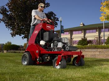 ***Equipment For Fall Lawn Care