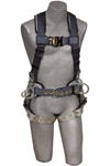 ExoFit Iron Worker's Harness w/ Belt - L