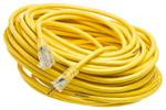 Extension Cord - 12 Guage, 15 amp, 50 or 100 FT