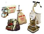 Floor Sander Package Rental