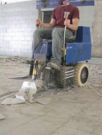 Rent A Ride On Floor Scraper In Coatesville Pa Chester