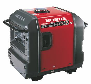 Generator - 3000 Watt, Inverter, Super Quiet