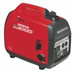 Generator Rental, Honda 2000 Watt, Super Quiet