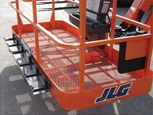 JLG Sky Glazier Package 2