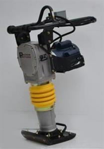 Jumping Jack Compactor Rental For Dirt Electric