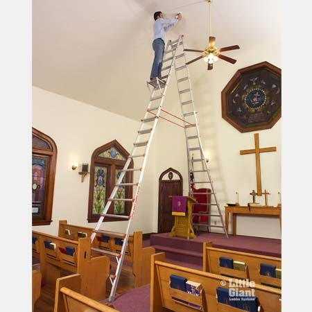 Rent A 21 Little Giant Stepladder In Coatesville Pa