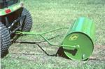 Lawn Roller Rental, 36^, PULL ( Fill with water )