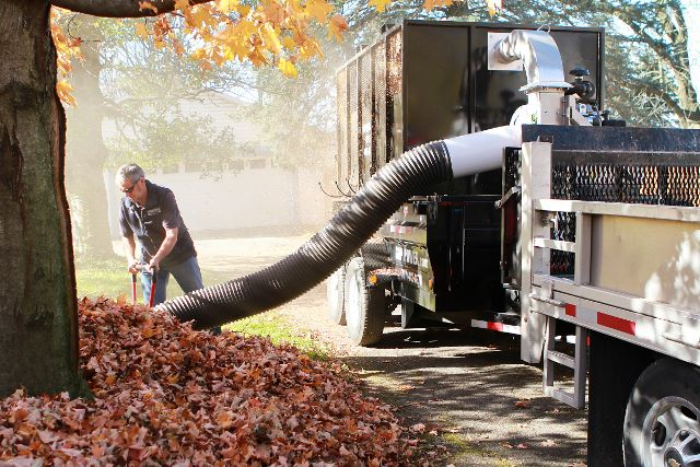 Lawn Vacuum Rental Near Lancaster Pa Chester County Pa