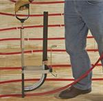 Malco Pex Stapler Rental  for Wood and Foamboard