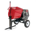 Mixer Rental, Mortar, Tow-Behind, 2 Bag, 8 HP, Gas