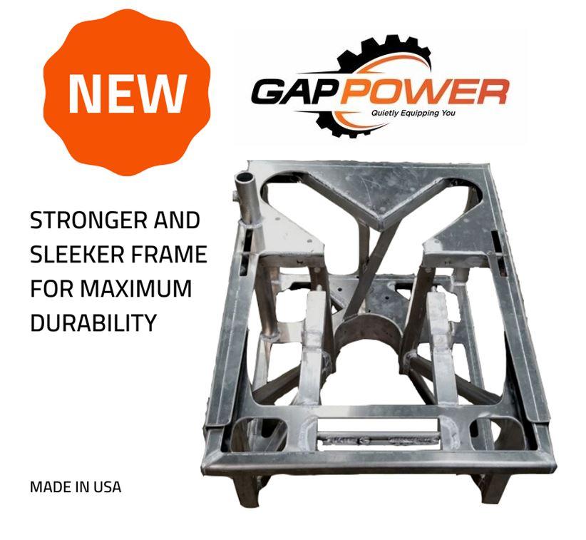 Well Pump Puller >> New Well Pump Puller Gap Power Up Z Daisy